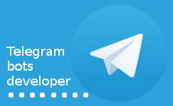 telegramdeveloper